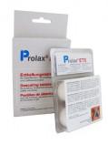 Таблетки для удаления накипи (декальцинация) Prolax ETS (Пролакс), 4 таб., коробка