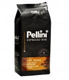Кофе в зернах Pellini № 82 Vivace Espresso Bar (Пеллини № 82 Виваче Эспрессо Бар) 1 кг, вакуумная упаковка