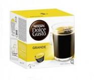 Кофе в капсулах Dolce Gusto Grande (Гранд) упаковка 16 капсул