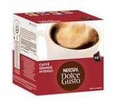 Кофе в капсулах Dolce Gusto Grande Intenso (Гранд эспрессо) упаковка 16 капсул
