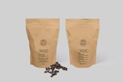 Кофе в зернах Эспрессо «Птица», 1 кг