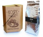 Кофе в зернах СВЕЖЕЙ ОБЖАРКИ Esperanto JAVA (Эсперанто Ява), моносорт, 0,5 кг, вакуумная упаковка