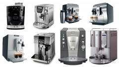 Комплексная чистка кофемашины