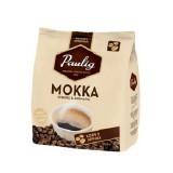 Кофе в зернах Paulig Mokka (Паулиг Мокка), 500 гр, вакуумная упаковка