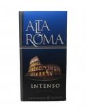 Alta Roma Intenso (Альта Рома Интенсо), кофе молотый (250г), вакуумная упаковка (Доставка кофе в офис)