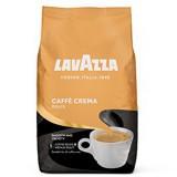 Кофе в зернах Lavazza Caffe Crema Dolce (Лавацца Кафе Крема Дольче), кофе в зернах (1кг), вакуумная упаковка