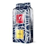 Кофе в зернах Julius Meinl CremCaffe Trieste (Юлиус Майнл КремКафе Триест), 1 кг, вакуумная упаковка