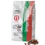 Кофе в зернах Impresto Venezia (Импресто Венеция) 1кг, вакуумная упаковка