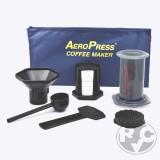 Ручная кофеварка аэропресс AeroPress