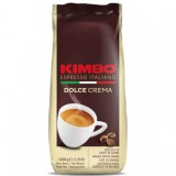 Кофе в зернах Kimbo Dolche Crema (Кимбо Дольче Крема), вакуумная упаковка 1кг