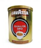 Lavazza Oro (Лаваца Оро), кофе молотый (250г), упаковка -жестяная банка, (купить lavazza)