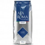 Кофе в зернах Alta Roma Crema (Альта Рома Арабика) 1кг, вакуумная упаковка
