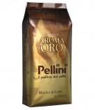 Кофе в зернах Pellini ORO (Пеллини Оро) 1 кг, вакуумная упаковка