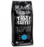 Кофе в зернах Tasty Coffee Бразилия Санта Изабель (Тейсти Кофе Бразилия Санта Изабель) 1 кг, вакуумная упаковка