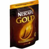 Nescafe Gold (нескафе голд) растворимый, 150г пакет